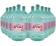 Вода Архыз 10 бутылей по 19 литров, пет