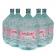 Вода Архыз 5 бутылей по 19 литров, пет.